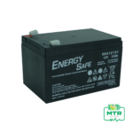 12V 12Ah AGM Energy safe