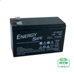 12V 9aH energy safe