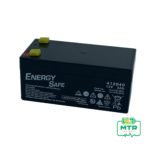 12v 3Ah energy safe