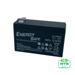 12v 6Ah energy safe
