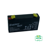 6V 1,3Ah energy safe