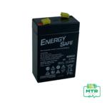 6V 3,2Ah energy safe
