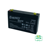 6V 7Ah energy safe